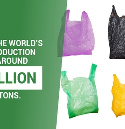 Shocking Stats About the World's Plastic Consumption