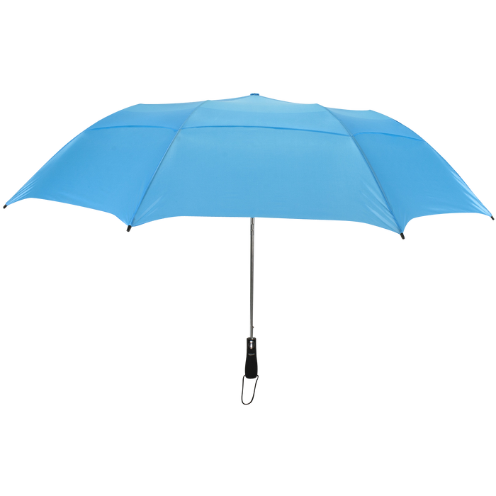 Sky Blue Mercury Umbrella