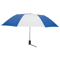 Royal/White Budget Umbrella Thumb