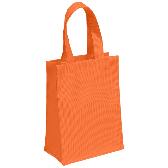 Orange Fiesta Tote