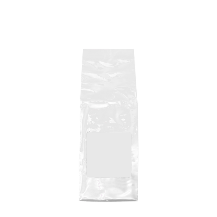 White 6 oz. Gourmet Ground Coffee