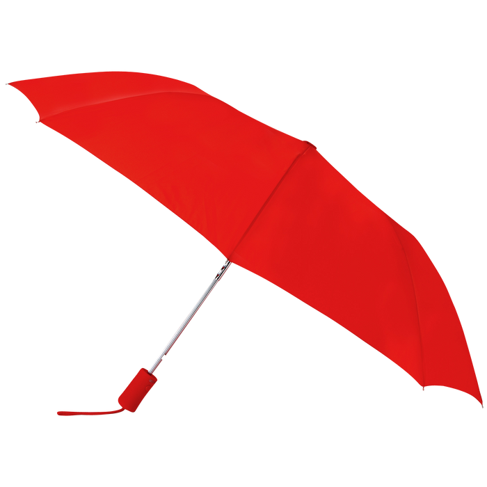 Red Atlas Umbrella