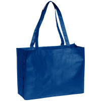 Royal Blue Convention Tote Thumb