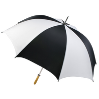 Black/White Jupiter Umbrella Thumb