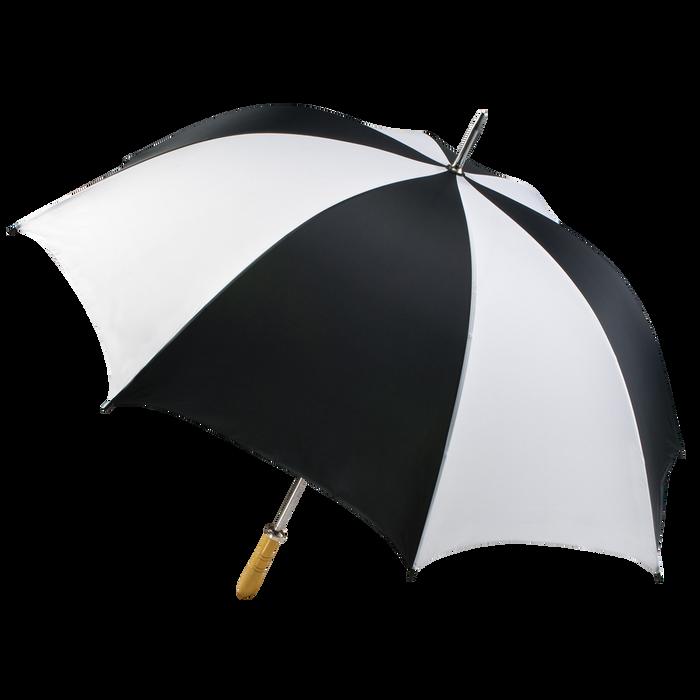 Black/White Jupiter Umbrella
