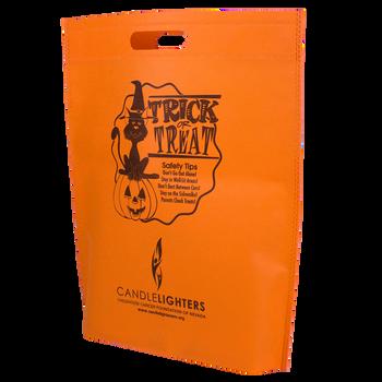 Polypropylene Halloween Bag