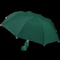 Hunter Green Classic Umbrella Thumb