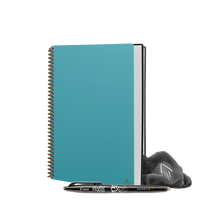 Teal Rocketbook Everlast Executive Thumb