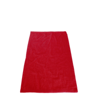 Red Champion Color Fitness Towel Thumb