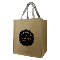 Washable Paper Big Storm Grocery Bag Thumb