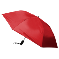 Red Value Line Umbrella Thumb