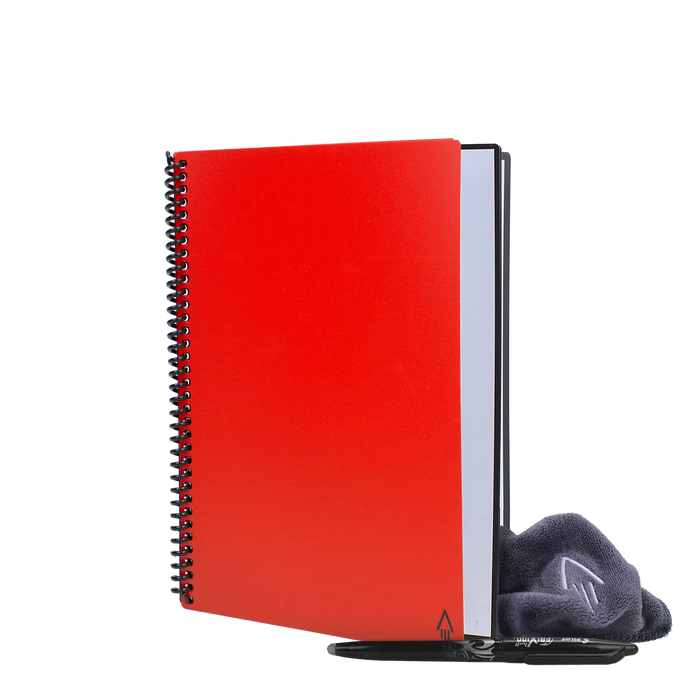 Red Rocketbook Core Executive (Everlast)