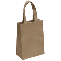 Light Khaki Fiesta Tote Thumb