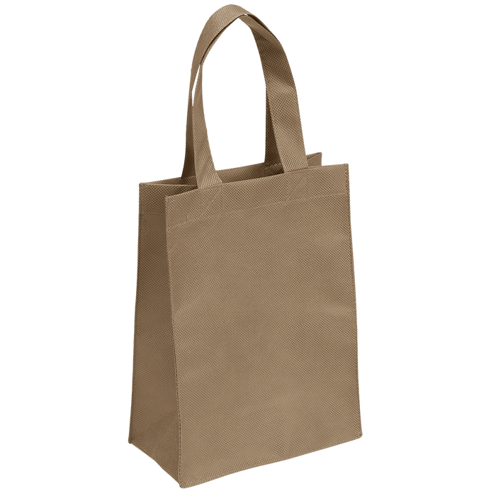 Light Khaki Fiesta Tote