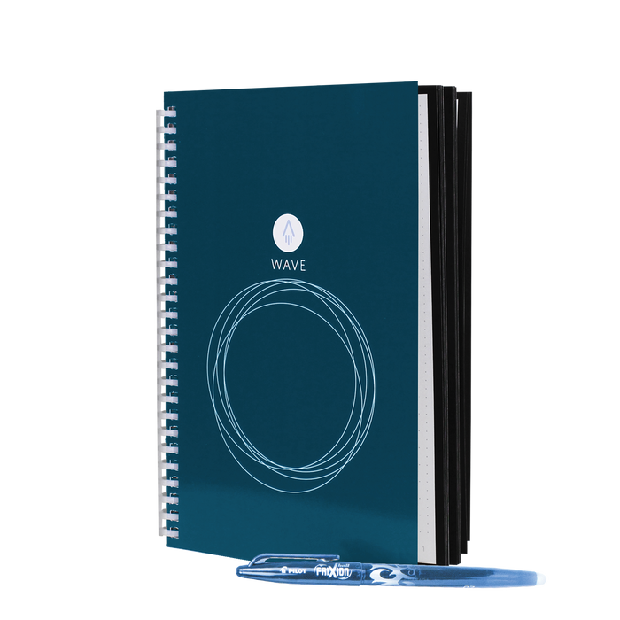 Blue Rocketbook Wave Executive