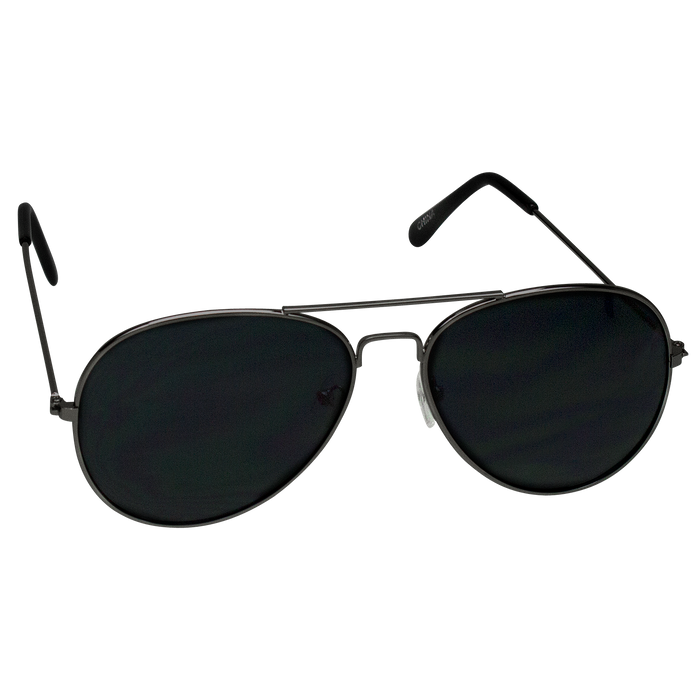 Black Oshkosh Sunglasses