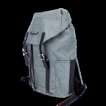 The Traveler Fliptop Laptop Backpack