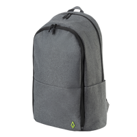 Heather Gray Rocketbook Spacepack Backpack Thumb
