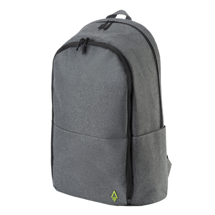 Heather Gray Rocketbook Spacepack Backpack