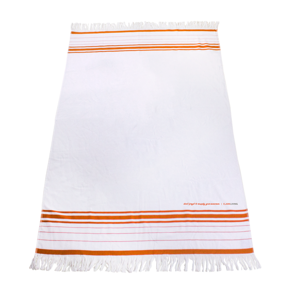 striped beach towels,  best selling towels,  embroidery,  silkscreen imprint,