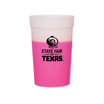 Color Changing Stadium Cup