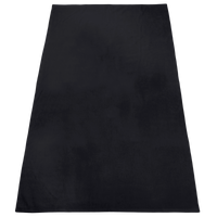 Black Nautica Color Beach Towel Thumb