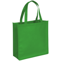 Lime Green Express Lane Tote Thumb
