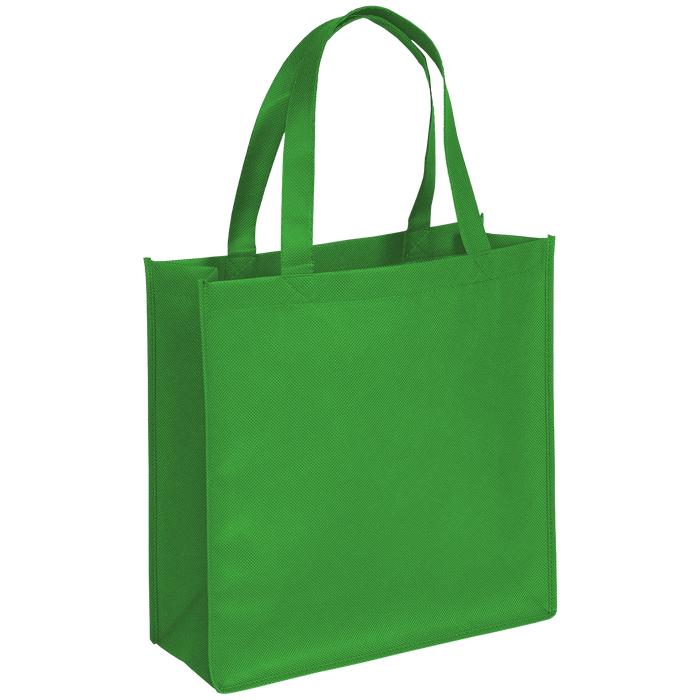 Lime Green Express Lane Tote