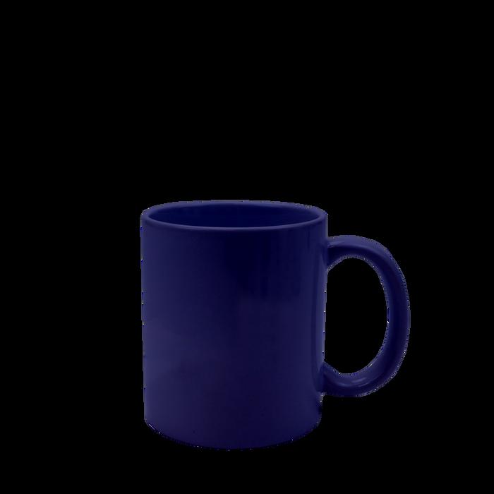 Cobalt Blue Classic Coffee Mug