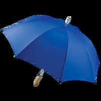 Royal Blue Jupiter Umbrella Thumb