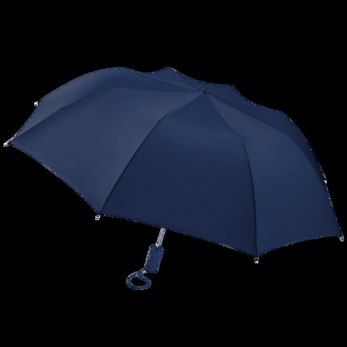 Navy Blue Classic Umbrella