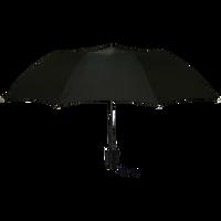 Black Budget Umbrella Thumb