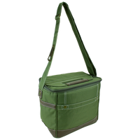 Green Urban Utility Cooler Tote Thumb