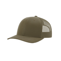 Londen Richardson Trucker Snapback Hat Thumb