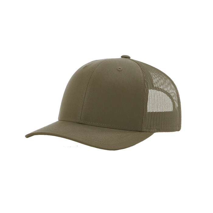 Londen Richardson Trucker Snapback Hat