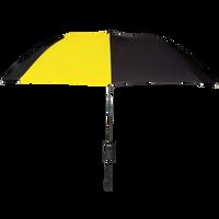 Black/Gold Polaris Umbrella Thumb