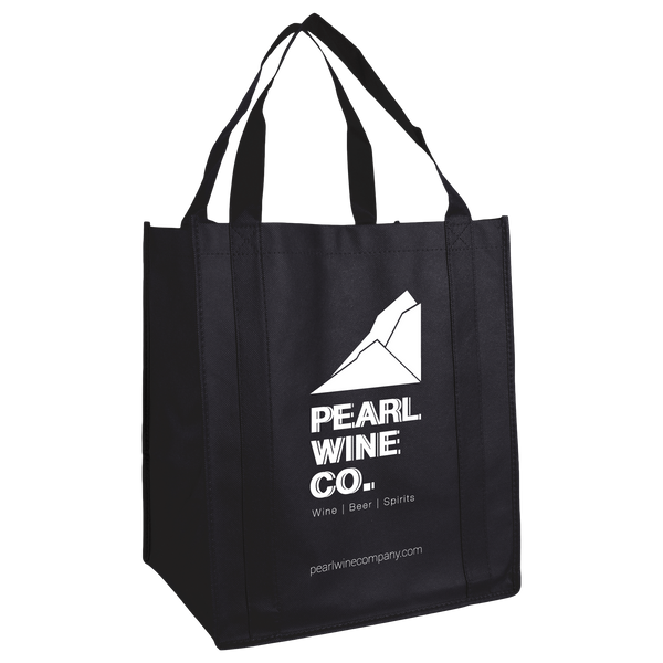 wine totes,  reusable grocery bags,