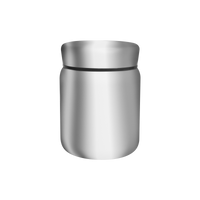 Stainless Steel Stainless Steel Insulated Food Canister Thumb