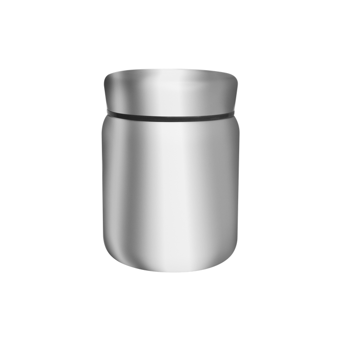 Stainless Steel Stainless Steel Insulated Food Canister