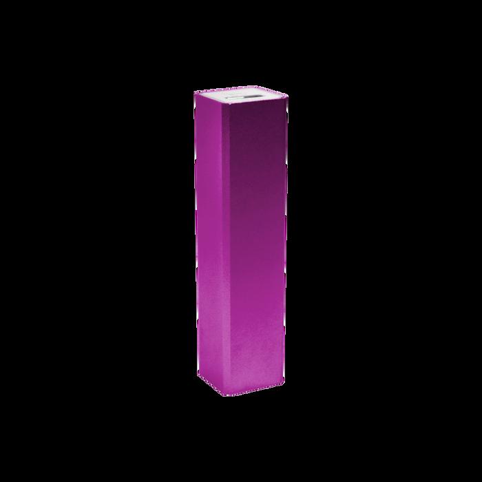 Purple Mini Power Bank