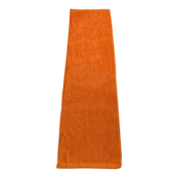 Orange Endurance Color Fitness Towel Thumb