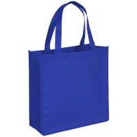 Royal Blue Express Lane Tote Thumb
