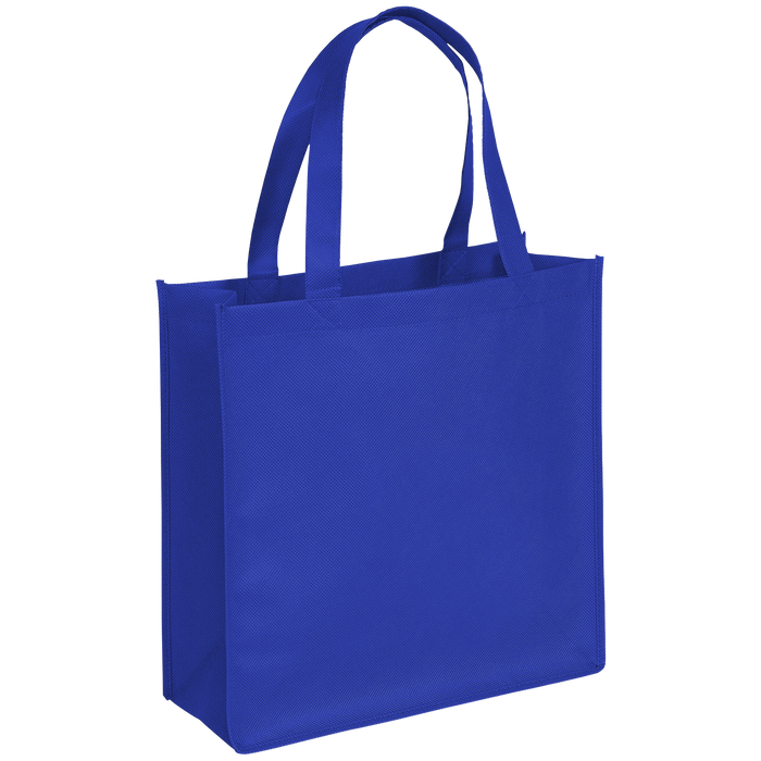 Royal Blue Express Lane Tote
