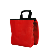Red Boardwalk Cooler Beach Bag Thumb