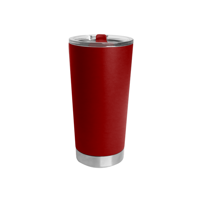 Red Small Stainless Steel Insulated Tumbler