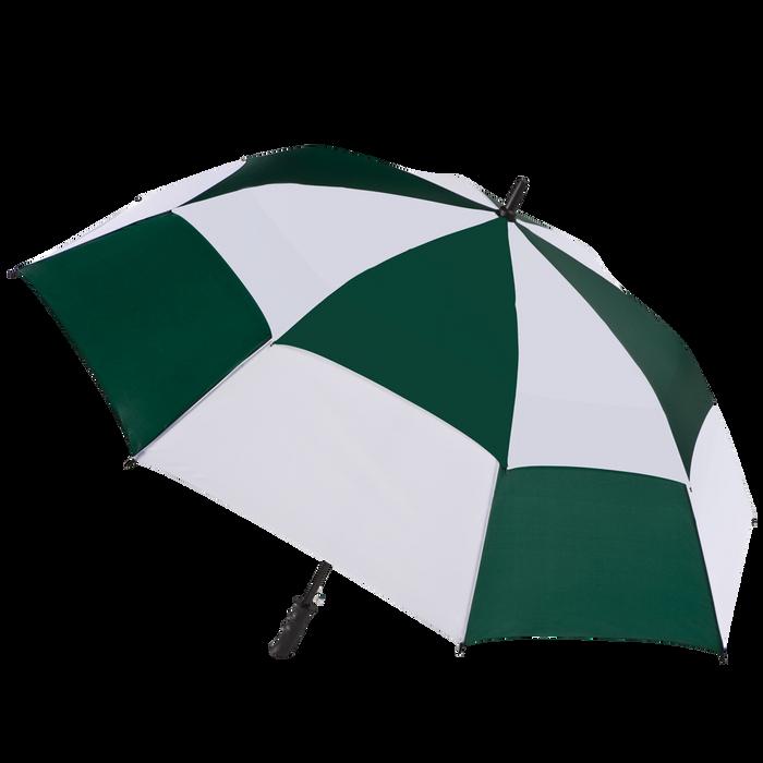 Hunter/White Hydra totes® Umbrella