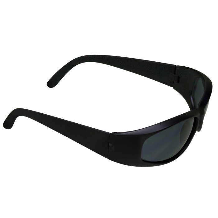 Black Sturgis Sunglasses