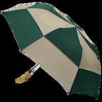 Hunter/Tan Archer Umbrella Thumb
