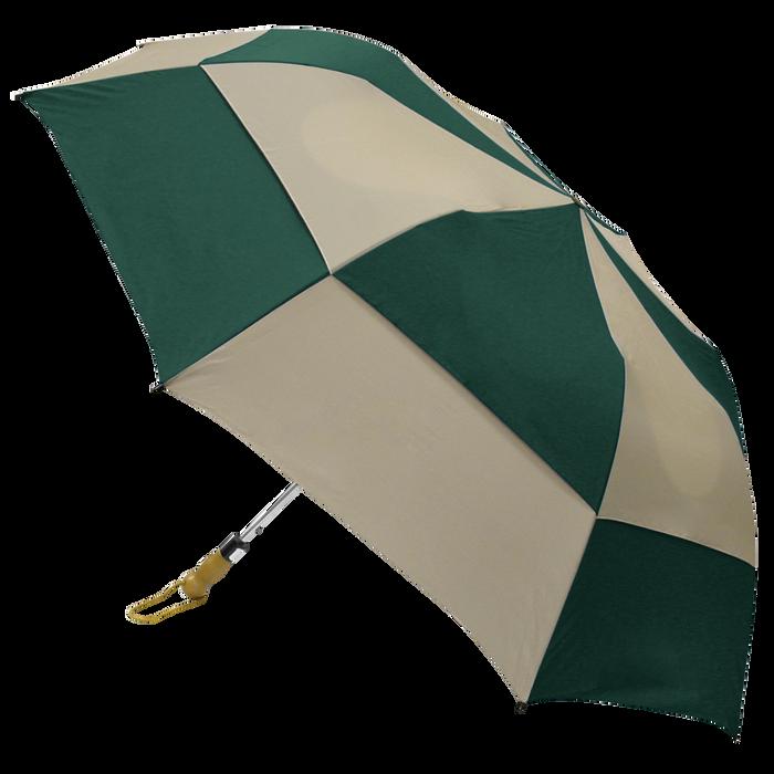Hunter/Tan Archer Umbrella