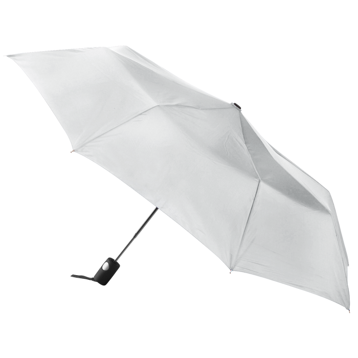 White Perseus totes® Umbrella